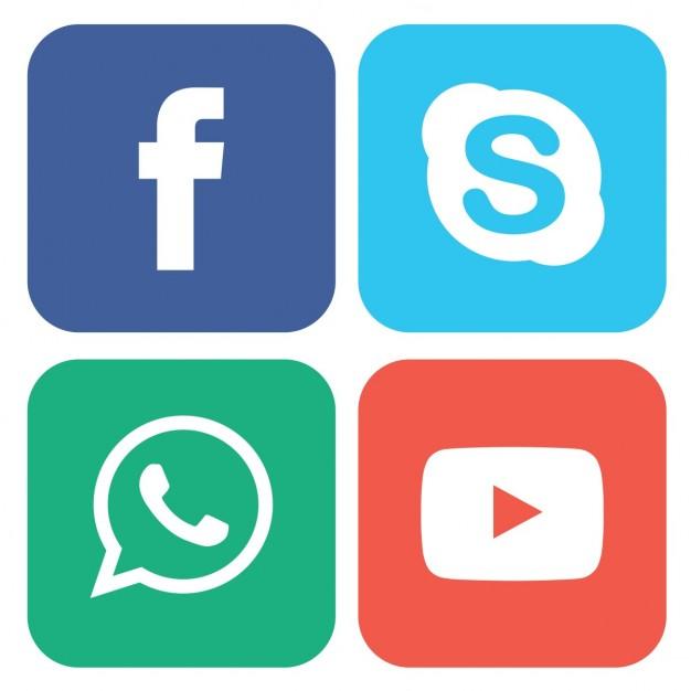couleurs-des-boutons-sociaux-definis_1057-2205